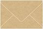 Grocer Kraft Mini Envelope 2 1/2 x 4 1/4 - 50/Pk