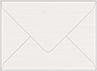 Linen Natural White A7 Envelope 5 1/4 x 7 1/4 - 50/Pk