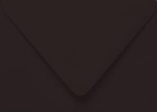 Gmund #10 Ebony A2 Envelopes 4 3/8 x 5 3/4 - 68 lb - 50/Pk
