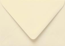 Gmund #46 Antique Ivory A2 Envelopes 4 3/8 x 5 3/4 - 68 lb - 50/Pk
