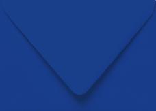 Gmund #55 Royal Blue A9 Envelope 5 3/4 x 8 3/4 - 68 lb - 50/Pk