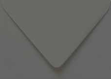 Gmund #59 Midnight Blue A2 Envelopes 4 3/8 x 5 3/4 - 68 lb - 50/Pk