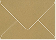 Natural Kraft A9 Envelope 5 3/4 x 8 3/4 - 50/Pk