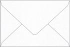 Metallic Snow A9 Envelope 5 3/4 x 8 3/4 - 50/Pk