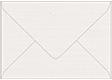 Linen Natural White A9 Envelope 5 3/4 x 8 3/4 - 50/Pk
