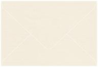 Linen Baronial Ivory A9 Envelope 5 3/4 x 8 3/4 - 50/Pk