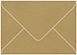 Natural Kraft 4 Bar Envelope 3 5/8 x 5 1/8 - 50/Pk