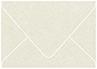 Stone Gray Arturo 4 Bar Envelope 3 5/8 x 5 1/8 - 50/Pk