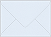 Blue Feather Outer #7 Envelope 5 1/2 x 7 1/2 - 50/Pk