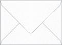 Metallic Snow Outer #7 Envelope 5 1/2 x 7 1/2 - 50/Pk