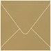 Natural Kraft Square Envelope 2 3/4 x 2 3/4 - 50/Pk