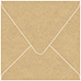 Grocer Kraft Square Envelope 2 3/4 x 2 3/4 - 50/Pk