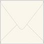 Textured Cream Square Envelope 4 1/4 x 4 1/4 - 50/Pk