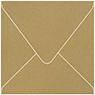 Natural Kraft Square Envelope 5 x 5 - 50/Pk