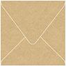 Grocer Kraft Square Envelope 5 x 5 - 50/Pk