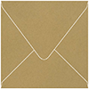 Natural Kraft Square Envelope 5 1/2 x 5 1/2 - 50/Pk