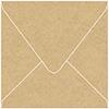 Grocer Kraft Square Envelope 5 1/2 x 5 1/2 - 50/Pk