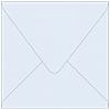 Blue Feather Square Envelope 5 1/2 x 5 1/2 - 50/Pk