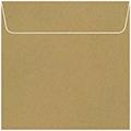 Natural Kraft Square Envelope 7 1/2 x 7 1/2 - 50/Pk
