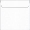 Metallic Snow Square Envelope 7 1/2 x 7 1/2 - 50/Pk