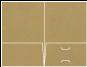 Pocket Folders<br>5 <small>3/4</small> x 8 <small>3/4</small> - 10/Pk