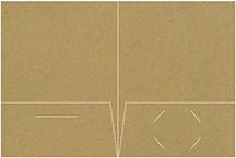 Pocket Folders<br>9 x 12
