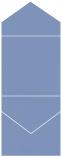 Adriatic Pocket Invitation Style C3 (5 3/4 x 5 3/4)10/Pk