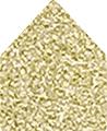 Mirri Sparkle Gold A2 Liner (for A2 envelopes) - 25/Pk