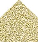 Mirri Sparkle Gold A9 Liner (for A9 envelopes) - 25/Pk