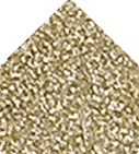 Mirri Sparkle Champagne A9 Envelope Liner (for A9 envelopes) - 25/Pk
