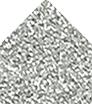 Mirri Sparkle Silver 4 Bar Liner (for 4BAR envelopes) - 25/Pk