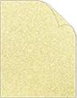 Mirri Sparkle Gold Cover 8 1/2 x 11 - 25/Pk