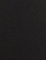 Gmund #10 Ebony 11 x 17 Text 28 lb - 50/Pk