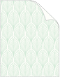 Glamour Green Tea Cover 8 1/2 x 11 - 25/Pk
