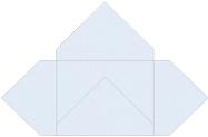 Blue Feather Pochette Style A1 (8 5/8 x 11 1/8)10/Pk