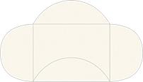 Textured Cream Pochette Style B1 (9 x 12) 10/Pk