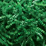 Green Crinkle Paper 1 lb