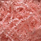 Light Pink Crinkle Paper 1 lb