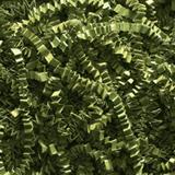 Olive Green Crinkle Paper 1 lb