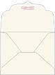 Textured Cream Thick-E-Lope Style B1 (5 1/4 x 3 3/4)10/Pk