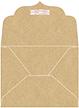 Grocer Kraft Thick-E-Lope Style B1 (5 1/4 x 3 3/4)10/Pk