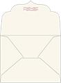Textured Cream Thick-E-Lope Style B2 (5 3/4 x 4 1/2 ) 10/Pk