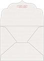 Linen Natural White Thick-E-Lope Style B2 (5 3/4 x 4 1/2 ) 10/Pk