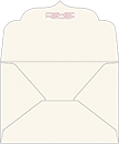 Textured Cream Thick-E-Lope Style B3 (7 1/2 x 5 1/2 ) 10/Pk