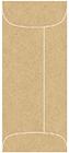 Grocer Kraft Top Open Envelope 4 1/8 x 9 1/2 - 50/Pk